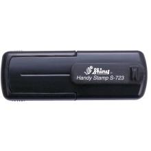 ΣΦΡΑΓΙΔΑ SHINY HANDY S-723 47mm x 18mm